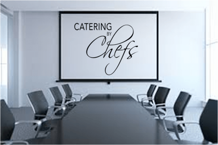 corporate and office catering