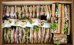 finest catering Melbourne