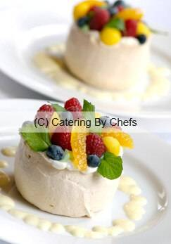 Melbourne catering service
