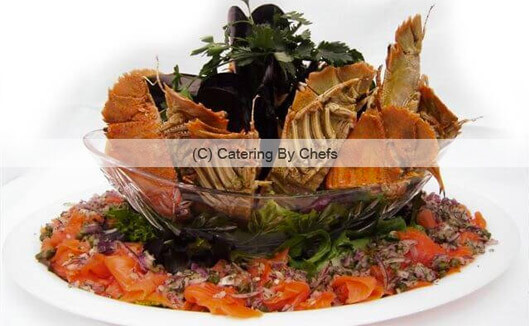 top catering Melbourne