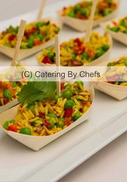 quality catering Melbourne