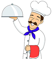 Catering Chefs