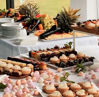 funeral catering melbourne